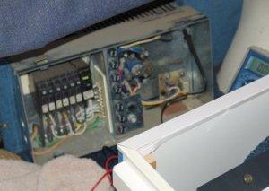 RV Electrical Box