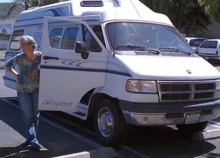 1996 Dodge Freedom Wide Leisure Travel