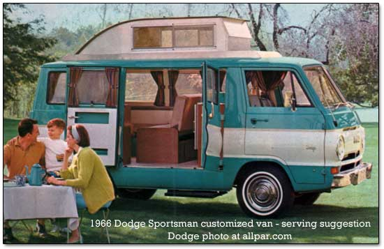 Old Dodge Campers Jamieandthedogs