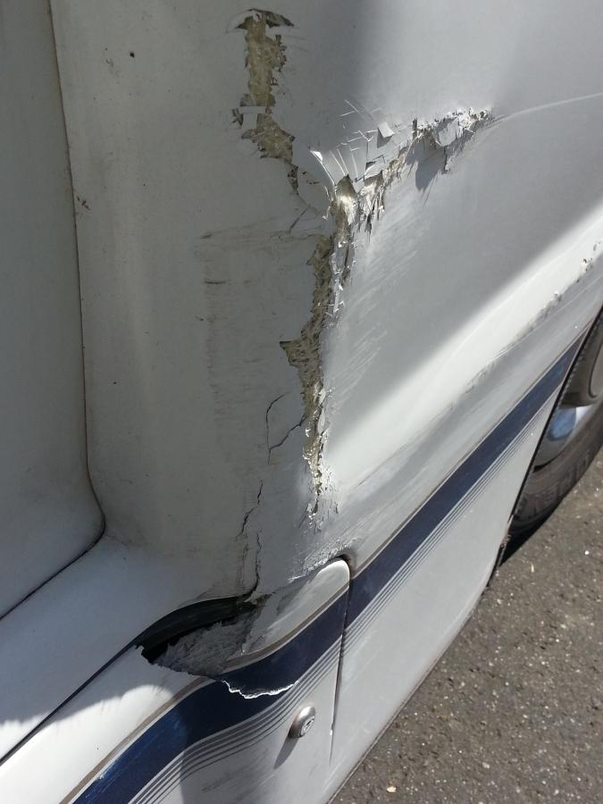 Rv Repairs Jamieandthedogs